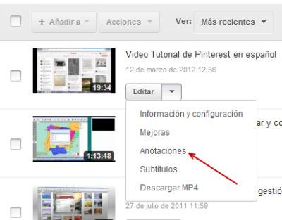10 trucos escondidos para aprovechar #youtube en el aula #tics3educación | #TRIC para los de LETRAS | Scoop.it