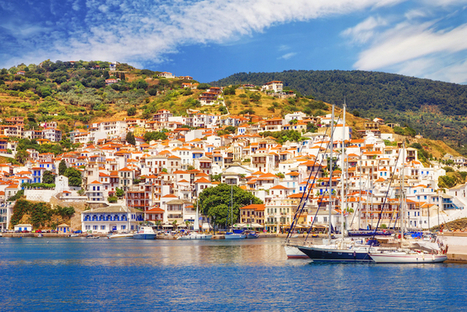 Five great sightseeing excursions on Skopelos - Vintage Travel Blog | Scoops! | Scoop.it
