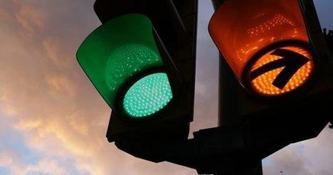 Un semáforo basado en tecnología de luces LED facilita su reparación - RTVE.es | tecno4 | Scoop.it