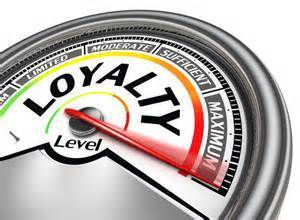 Customer Loyalty Declining | Social Media Today | Rocky Mountain Entrepreneurs Succeed | Scoop.it