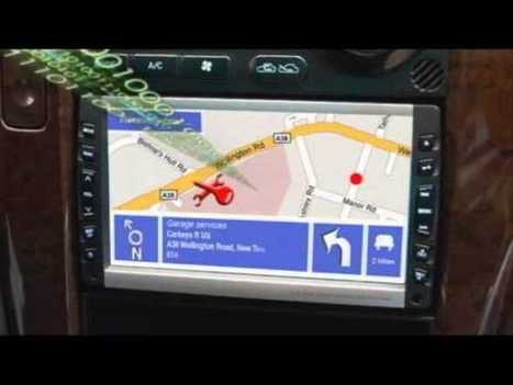M2M Mobile Technology in the Automotive Industry   Auto Industry Reflections   Scoop.it