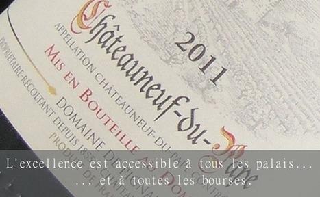 European Millésimes, le site No 1 des spécialistes de l'investissement vin | Comment investir | Scoop.it