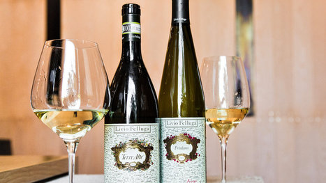 Friulano, an Italian White Wine That Makes Friends Easily | Vitabella Wine Daily Gossip | Scoop.it