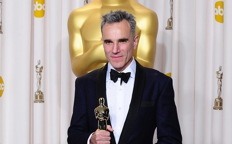 Oscars 2013: Daniel Day-Lewis's Best Actor win makes for a memorable 85th Academy Awards | On Hollywood Film Industry | Scoop.it