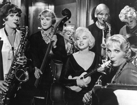 Jazz on the Screen: A Jazz and Blues Filmography | Jazz Plus | Scoop.it