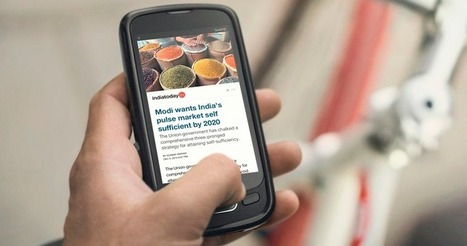 Will Facebook Instant Articles Affect SEO | SEJ | SoShake | Scoop.it