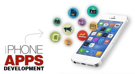 Know How to find the Best iPhone App Development Company? | Website Design & Development Company-Netgains | Scoop.it
