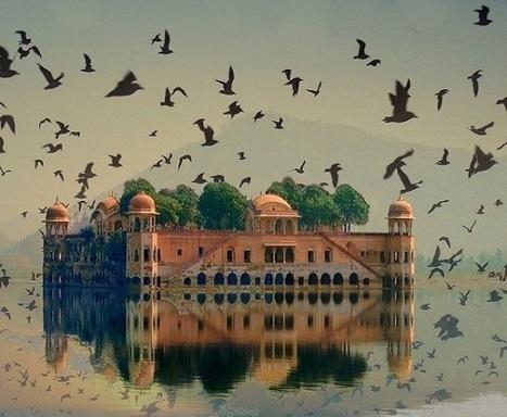 Top 10 Winter Destinations in India | NamasteIndiaTrip | Scoop.it
