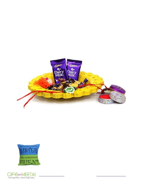 Buying Best Rakhi Gifts Online In India | Shop for Home | Scoop.it