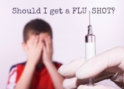 Vaccination - A Parent's Dilemma: Should You vaccinate Your child | Optimal Health & Biohacking | Scoop.it