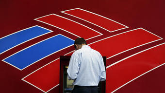 Bank of America profit jumps 63% in second quarter | Around Los Angeles | Scoop.it