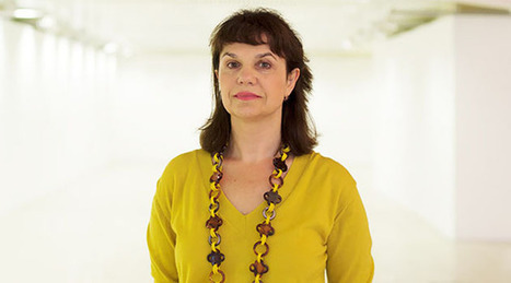 Marina Lochak : une révolutionnaire libérale | Réinventer les musées | Scoop.it