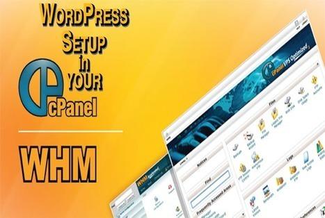dhimanbarua : I will setup WordPress website with demo content for $5 on www.fiverr.com   MyJobhelper   Scoop.it