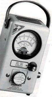Quiz: Identify That 1998 Test Instrument
