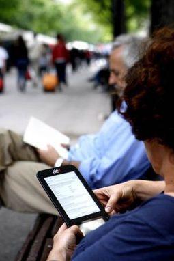 Yo leo, tú descargas, él piratea - El País.com (España) | Cosas con palabras | Scoop.it
