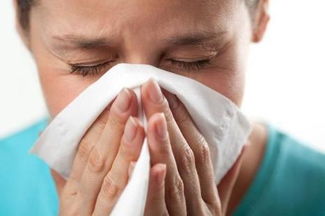 Have the flu? For many employees, this doesn't mean 'stay home' | CALS in the News | Scoop.it