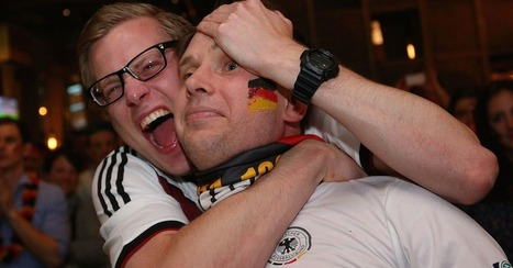 World Cup Win Makes Germany Uber Happy | Digital-News on Scoop.it today | Scoop.it