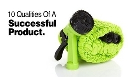 10 Qualities of a Successful Product | Online Shopping Tips | Scoop.it