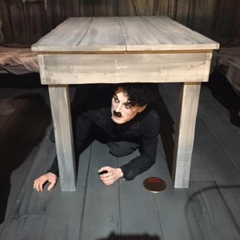 Chaplin's World by Grévin : Charlie et Charlot ont leur musée en Suisse ! | Actu Tourisme Loisirs | Scoop.it