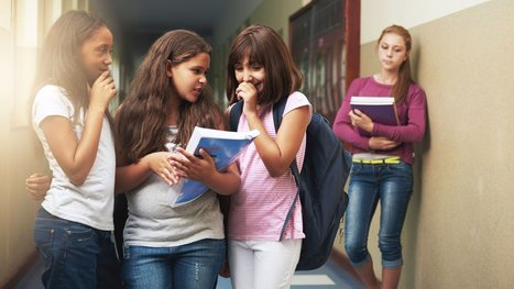 What Is Identity-Based Bullying—and How Can I Stop It? | digital citizenship | Scoop.it