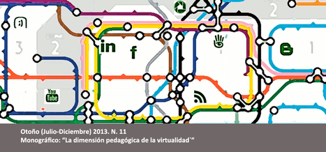 @tic. revista d'innovació educativa | Entornos digitales,  educación y comunicación | Scoop.it