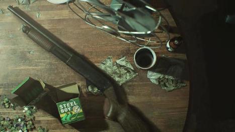 ESRB da detalles de Resident Evil 7 - Argumento y armas al descubierto | Descargas Juegos y Peliculas | Scoop.it