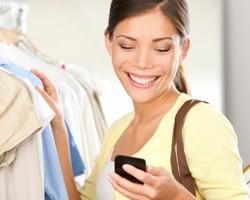 Me voy de compras con mi móvil, todo lo que puedes hacer. | comercio y TICs | Scoop.it