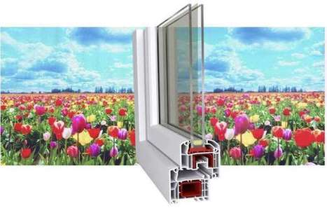 Solar Powered Windows Generate Electricity - Green Building Elements | Solar Energy projects & Energy Efficiency | Scoop.it