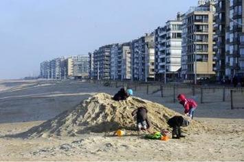 En 2100, la Flandre envisage de sacrifier la moitié de la côte (carte interactive) | Océan et climat, un équilibre nécessaire | Scoop.it