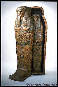 Encyclopedia Smithsonian: Egyptian Mummies | SBS Ancient Egypt | Scoop.it