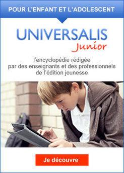 Encyclopédie Universalis | Outils et ressources | Scoop.it