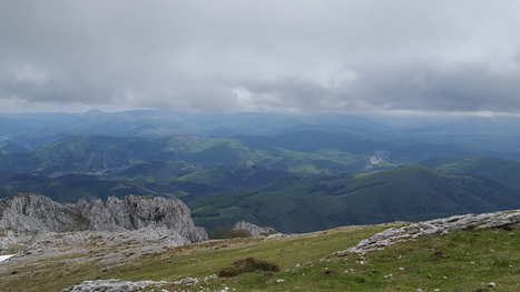 Saying Good Bye to my Indiana Legs and the Basque Country | Travel Northern Spain | Scoop.it