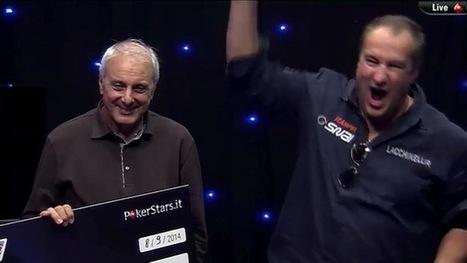 Le poker room 'punto it' tagliano i team pro per il 2015 - Gioconews POKER | Poker & Tv | Scoop.it