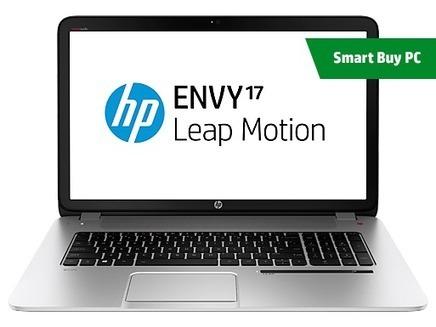 HP ENVY 17t-j100 Review - All Electric Review | Laptop Reviews | Scoop.it