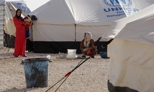 UN: Syrian refugees could triple by end of 2013 | Syriac | Scoop.it