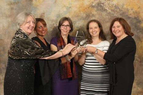 Women In Logistics - Awards 2014 - Shortlist Revealed - The NextWomen Business Magazine | Logistics Curiosity | Scoop.it
