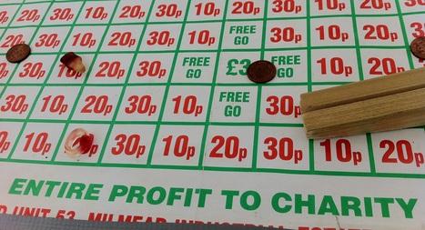 « Générosité embarquée » : pour faire un don, jouez, achetez, courez ! | Economie Responsable et Consommation Collaborative | Scoop.it