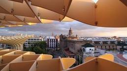 Mini guide to culture in Seville | Books about Spain | Scoop.it