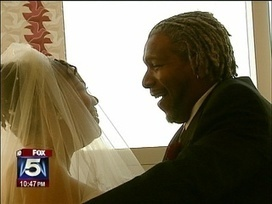 Couple gets married at IKEA restaurant in College Park | MORONS MAKING THE NEWS | Scoop.it