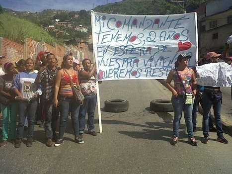 No confundan #Pacifismo con #Pasividad… @ChuoTorrealba en DECÁLOGO DE LA PROTESTA #Fuerza #Venezuela | Caracasos | Scoop.it