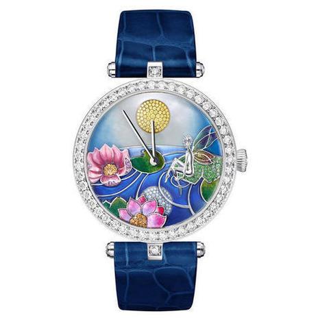 Montres, Haute Horlogerie & Art | De Mode en Art | De Mode en Art | Scoop.it