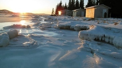 Climate change rattles mental health of Inuit in Labrador | Climate change challenges | Scoop.it