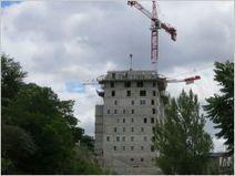 La construction touchée de plein fouet par les dépôts de bilan - Batiactu   Maison individuelle   Scoop.it