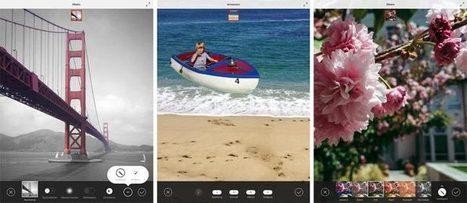 Adobe stellt neue iOS-Apps, Stylus und iPad-Lineal vor - iFun.de | iPad in der Schule | Scoop.it
