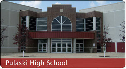 Pulaski High School - Pulaski Community Schools | Pulaski13 | Scoop.it