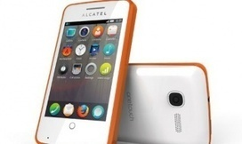 Il primo smartphone Firefox OS da oggi in Italia | ToxNetLab's Blog | Scoop.it