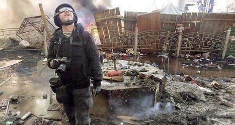 Le photojournalisme reprend un peu espoir après des années de crise | DocPresseESJ | Scoop.it