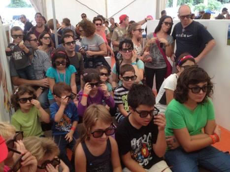 Más de 300 escuelas catalanas participan en la primera campaña para detectar problemas visuales | Salud Visual 2.0 | Scoop.it