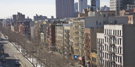 Inside LES With a Gay Rights Historian - Huffington Post   Gender, Religion, & Politics   Scoop.it