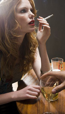 Types of Cigarette Smokers | Tobacco news | Scoop.it
